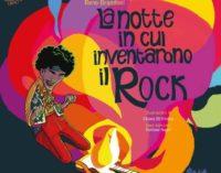 """Letture per tutti: """"La notte in cui inventarono il rock"""""""