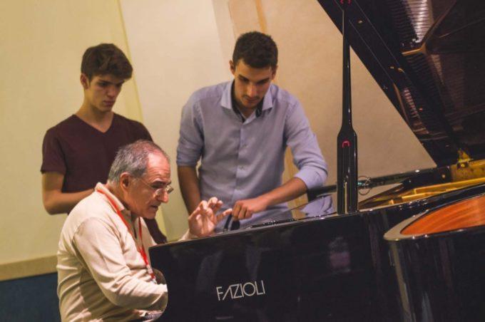In Cina l'Italian Piano Experience, il più grande evento che celebra il pianoforte italiano
