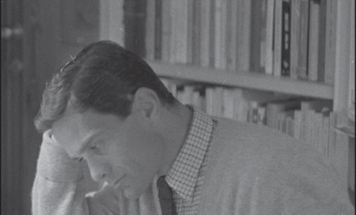 """""""La biblioteca di Pier Paolo Pasolini"""""""