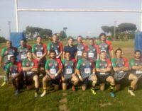 """Lirfl (rugby a 13), i Gladiators partono col piede giusto. Fantozzi: «Questo gruppo ha """"garra""""»"""