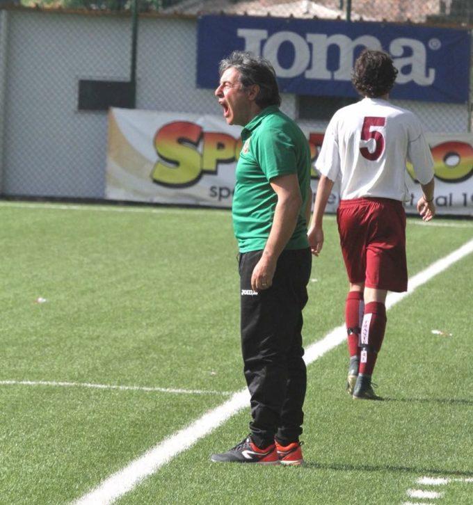Paolo Ciambella confermato ai 2003: guiderà gli allievi fascia B 2018-2019