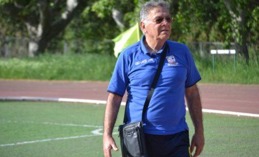 Football Club Frascati, Di Carlo dal campo alla scrivania: «Trasmetterò la mia passione pure da dg»
