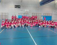 Volley Frascati si aggiudica il 7° Esa European Space Volleyball Tournament