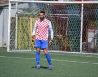 La Rustica (calcio, Prom.), che colpo: torna Apruzzese, c'è pure Persia. Simonetta tra i confermati