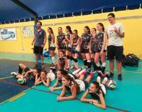 Volley Club Frascati: la corsa dell'Under 12 si ferma in semifinale, ma a testa altissima