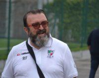 Ssd Roma VIII (calcio, I cat.), Fagotti: «Niente domanda di ripescaggio, ripartiamo da Fiaschetti»