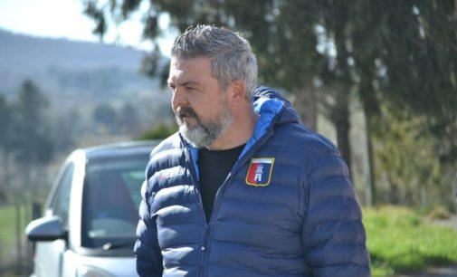 Rocca Priora (calcio), Rocchi: «Riformeremo un gruppo Juniores che sarà allenato da Mari»
