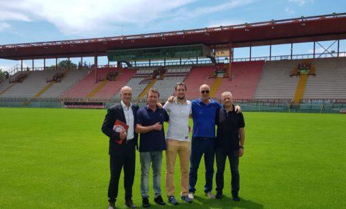 Ssd Colonna (calcio), che novità! Di Girolamo: «Orgogliosi di esserci affiliati al Perugia»