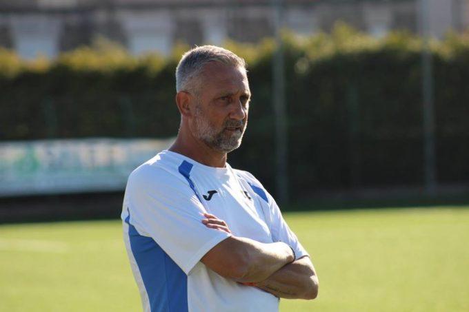 Albalonga calcio (serie D), ecco il neo tecnico Ferazzoli: «Arrivo qui con grande voglia di riscatto»
