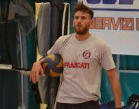 Volley Club Frascati, Mineo continua: allenerà la C femminile e sarà ancora direttore tecnico