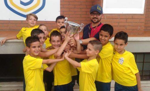 """Virtus Divino Amore (calcio), chiusa la """"Castelli Cup"""": 2009 in trionfo, secondi i 2007"""