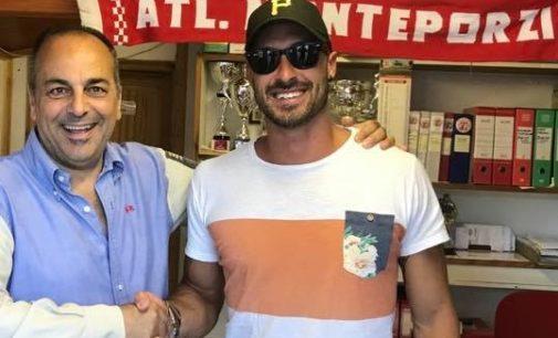 Atletico Monteporzio (calcio, I cat.), il primo colpo è da urlo. Terenzi: «Accordo con Luca Ristori»