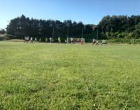 Rocca Priora (calcio, Juniores prov.), riecco Mari «Che emozione tornare a casa»