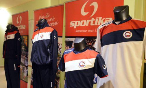 Lirfl (rugby a 13) si rifà il look: accordo con Sportika per i prossimi tre anni, vestirà la Nazionale