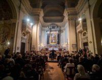 """Concerto Labozeta: """"la musica per la cultura della scienza"""". Ai Fori Imperiali, emozionante Mozart"""