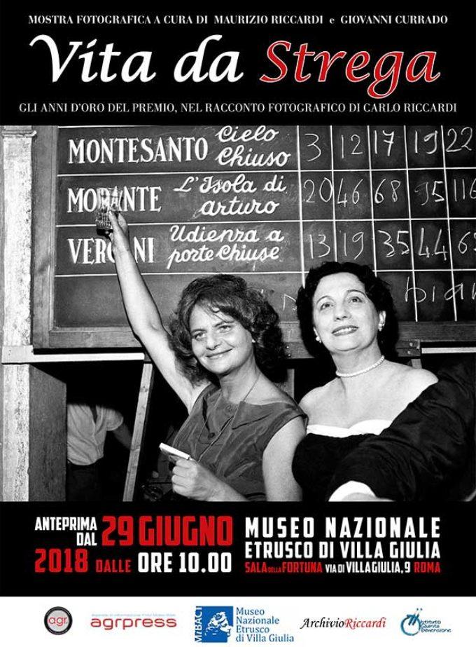 Museo Nazionale Etrusco di Villa Giulia – Vita da Strega