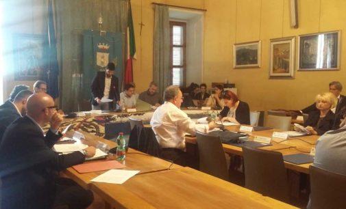 Consiglio comunale di Genzano di Roma