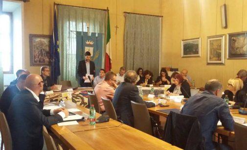 Genzano – Consiglio comunale 14 giugno
