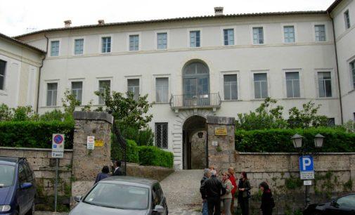 Visita al Palazzo Cenci-Bolognetti di Vicovaro