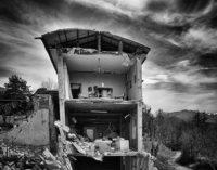 """""""Resistere"""": grazie al crowdfunding, un viaggio fotografico nel cuore terremotato del Centro Italia"""