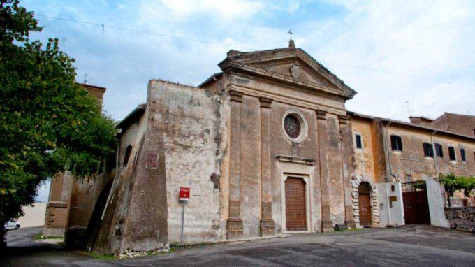 Festa di Sant'Antonio da Padova a Cori