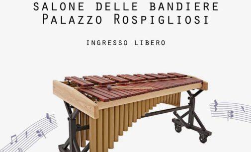 Zagarolo – Percussion Ensemble