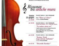 Albano Laziale, weekend all'insegna della Festa della Musica