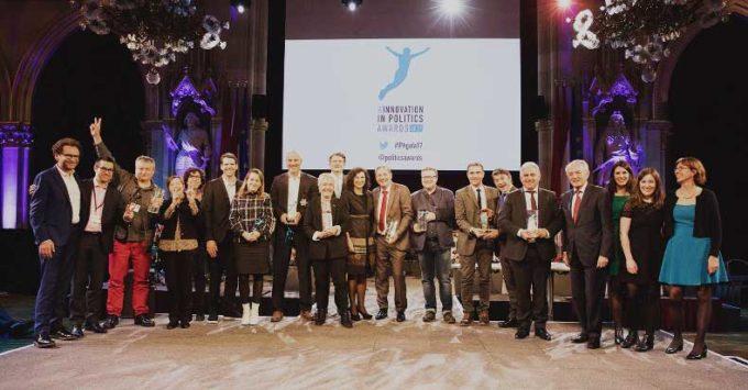 Al via la seconda edizione del premio internazionale alla buona politica