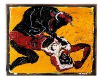 Mostra – Eros lo slancio vitale.  L'arte, la passione e l'amore nel Mito
