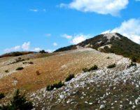 """Monte Tancia: In Volo Sul """"Tetto"""" Dei Sabini"""