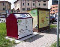 A Monteriggioni la raccolta dei rifiuti è sempre più tecnologica