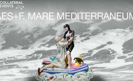 AES+F Mare Mediterraneum