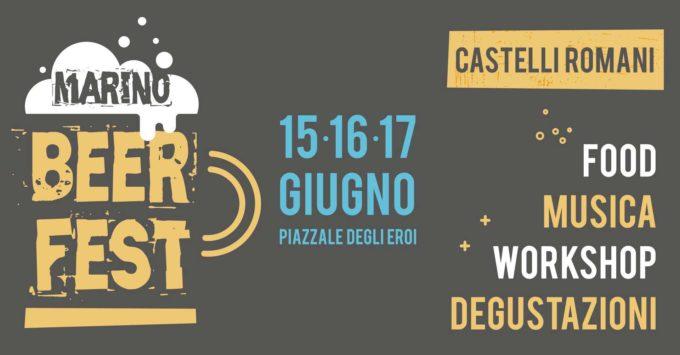 Beer Fest  La birra a regola d'arte da scoprire in un weekend ai Castelli Romani
