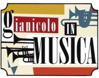 """Festival """"GIANICOLO IN MUSICA 2018"""" 07 Giugno – 15 Settembre 2018"""