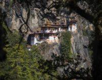 Dal Nepal al Bhutan con isabella pratesi per la salvaguardia delle tigri