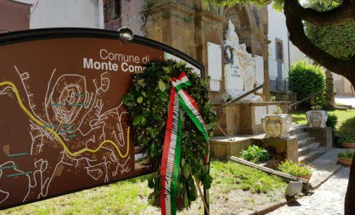 2 Giugno, Monte Compatri ricorda la nascita della Repubblica Italiana