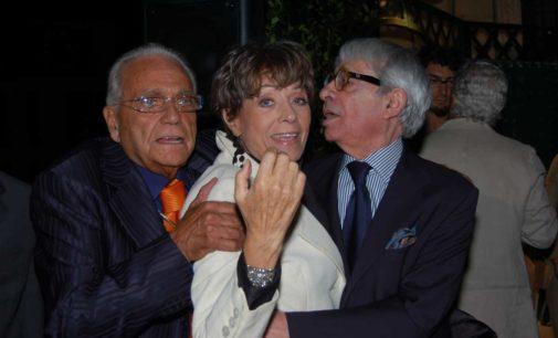 Per ricordare Gigi e Nino  Erminia Ferrari Manfredi a Velletri Sabato 9 Giugno