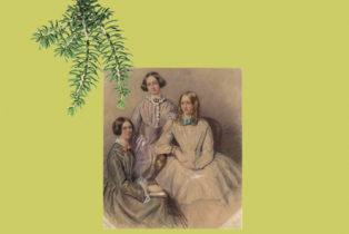 Sorelle Brontë.  Poesie