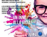 Giovedì 21 Giugno – FESTA DELLA MUSICA 2018 a Palazzo Rospigliosi