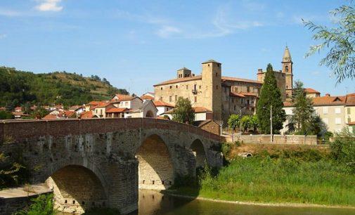 Via del Sale – itinerario di arte contemporanea lungo il Bormida, tra Langhe e Monferrato