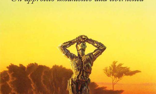 """""""Verso il Robot sapiens"""". Un libro di Armando Guidoni"""