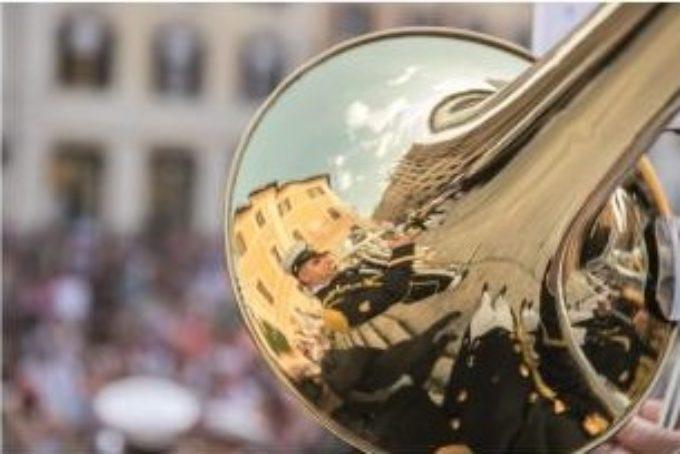 #DOMENICA AL MUSEO: ingresso gratuito e concerto della Banda Musicale della Marina Militare