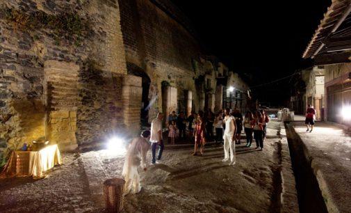 Ercolano – Herculaneum Experience
