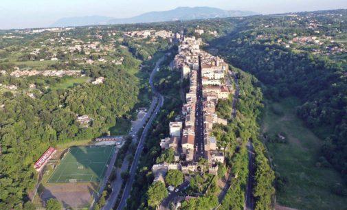 La composizione della nuova Giunta comunale di Zagarolo