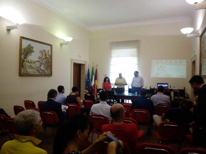 Albano Laziale, presentata la Proposta di Rete per la riorganizzazione del Trasporto Pubblico