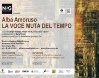 Alba Amoruso La voce muta del tempo