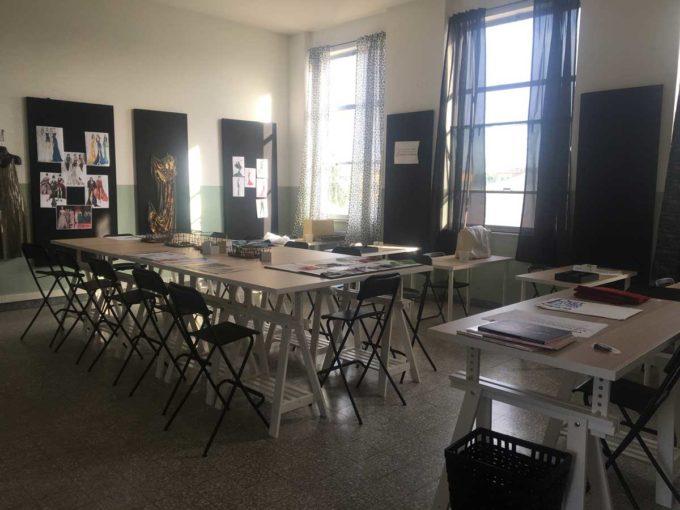 """Scuola, nasce a Roma l'Istituto Tecnico Sistema Moda """"Micol Fontana"""""""