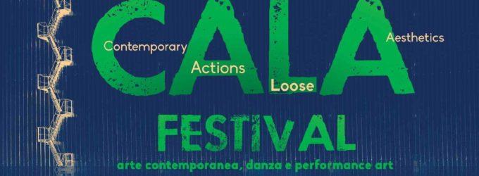 Cori – CALA Festival prende il via  Contemporary Actions Loose