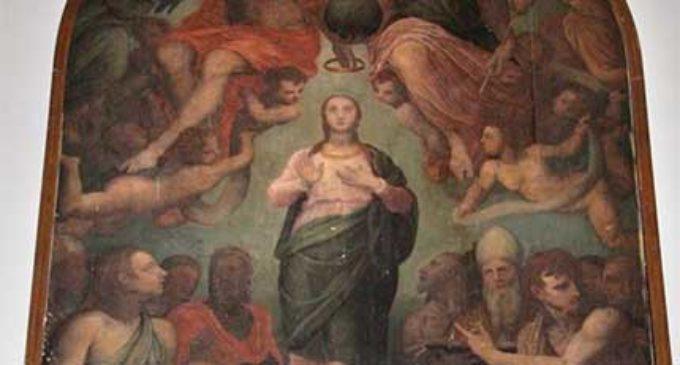 """Beni culturali: """"svelati"""" i colori dell'ultimo Bronzino grazie a tecnologie ENEA e CNR"""