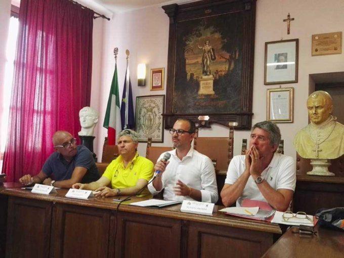1milione di euro  da Città Metropolitana per i Castelli Romani